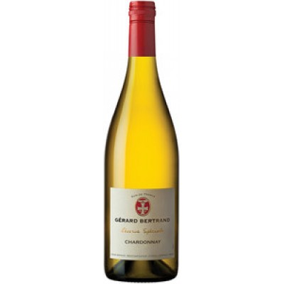 Gerard Bertrand, Reserve Speciale, Chardonnay, Pays d'Oc