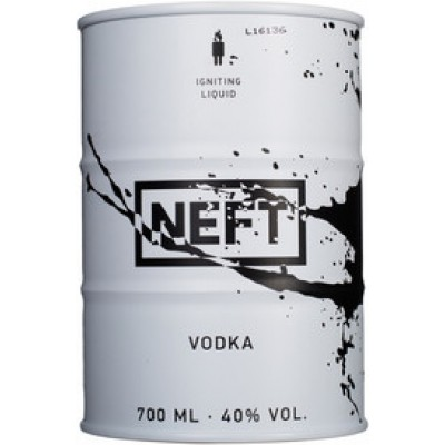 Neft, Special Edition No.3