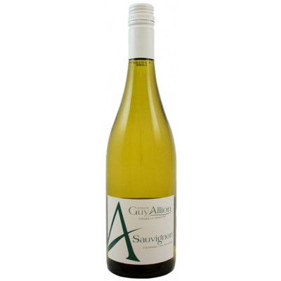 Domaine Guy Allion, Sauvignon A Thesee La Romaine