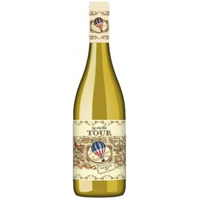 La vieille Tour, White, Dry