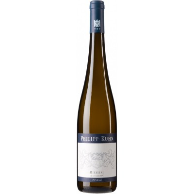 Philipp Kuhn, Riesling, Tradition