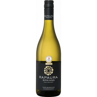 Rapaura Springs, Chardonnay, Marlborough