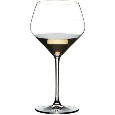 Riedel Extreme Oaked Chardonnay (2 шт.)
