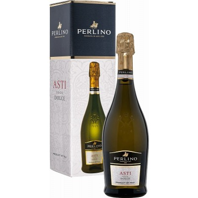 Perlino, Asti, gift box