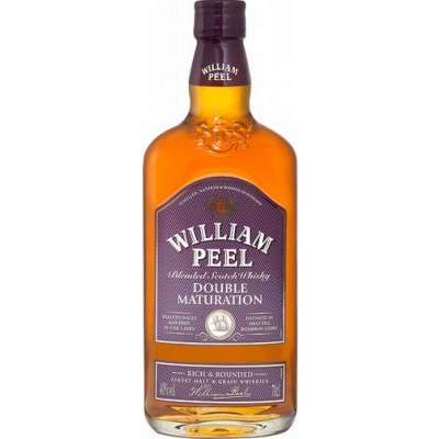 William Peel, Double Maturation