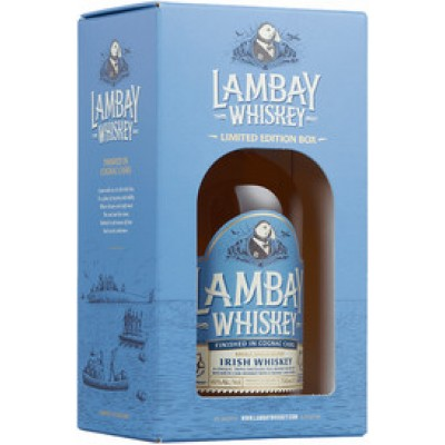 Lambay, Small Batch Blend, gift box