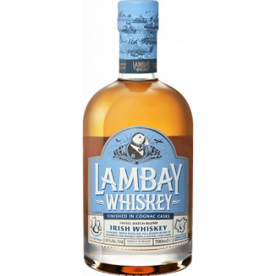 Lambay, Small Batch Blend