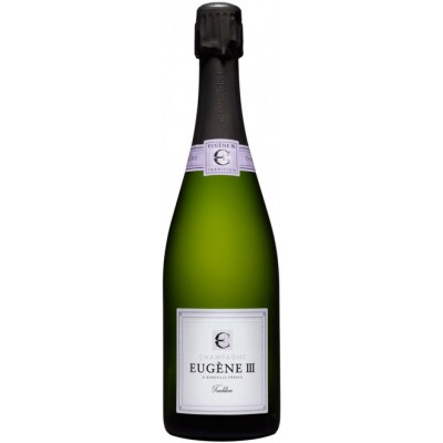 Eugene III, Tradition Brut, Champagne