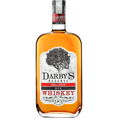 Darby`s, Reserve Small Batch